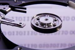 harddisk Arkivbilder