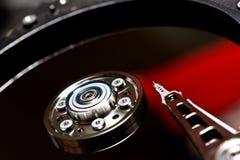 harddisk Arkivfoton