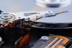 Harddisk Stock Photos