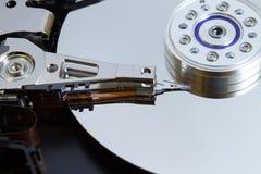 Harddisk Стоковые Изображения RF