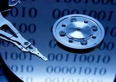 harddisk стоковое фото rf
