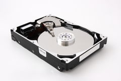 Harddisk Royalty Free Stock Images