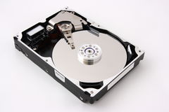 Harddisk Royalty Free Stock Photography