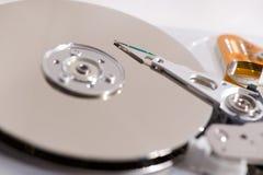 harddisk Fotografering för Bildbyråer