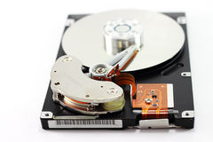 Harddisk Stock Photography