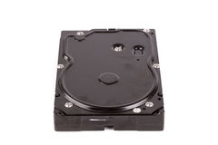 Harddisk drive Royalty Free Stock Photography