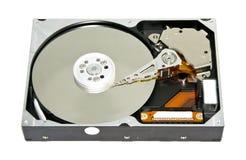 Harddisk drive Stock Images