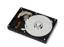 Harddisk drive HDD Royalty Free Stock Photos