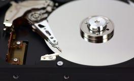 Harddisk drive HDD Stock Photos
