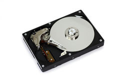 Harddisk drive HDD Royalty Free Stock Image