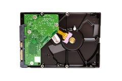 Harddisk hårddiskdrev, HDD Royaltyfria Bilder
