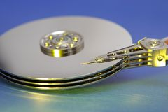 Harddrive Royalty Free Stock Images
