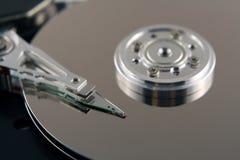 harddrive dator Royaltyfri Bild