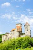 Hardegg Castle royalty free stock photography