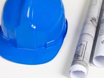 Hardhat Stock Photo