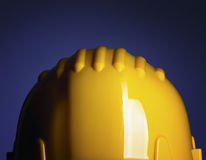 Hardhat background royalty free stock image