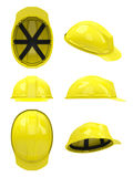 The hardhat Royalty Free Stock Images