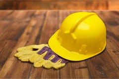 Hardhat Helmet Stock Images