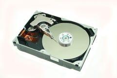 hardisk компьютера Стоковые Фотографии RF