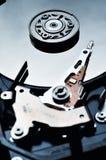 Hardisk Mechanics Stock Images