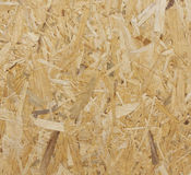 Hardoard. Seamless hardboard texture background with fibers Royalty Free Stock Photos