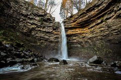 Hardraw force Stock Images