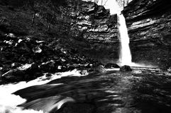 Hardraw force Royalty Free Stock Photos