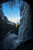 Hardraw force Stock Photo