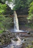 Hardraw Force, Yorkshire Royalty Free Stock Images