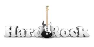 Hardrock Stockfotografie