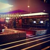 HardRock Hotel Lounge Stock Photography