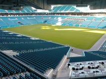 Hardrock-Stadion lizenzfreies stockbild