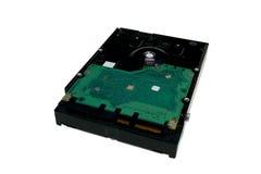 Hardware Computer  harddisk drive Royalty Free Stock Photos