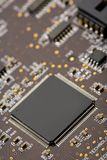 Hardware macro Royalty Free Stock Images