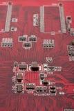 Hardware macro Stock Photo