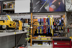 Hardware Store Stock Images