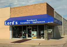 Hardware Store Stock Photos