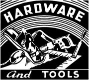 Hardware And Tools Stock Images