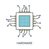 Hardware Royalty Free Stock Photo