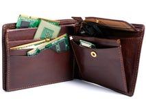 Hardware wallet Stock Photos
