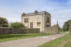 Hardwick Hall Gatehouse photos libres de droits