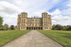 Hardwick Hall obraz royalty free