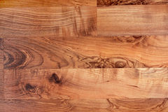 Hardwood. Background from brown  hardwood. Natural floors covering Royalty Free Stock Photo