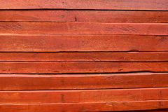 Hardwood. Background hardwood horizontal and red is the color of nature Stock Photo