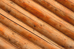 Hardwood background Royalty Free Stock Photos