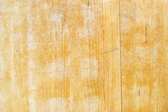 Hardwood board texture painted with acrylic paint Stock Images