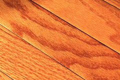 Hardwood Floor. Oak Hardwood Floor close up stock photography