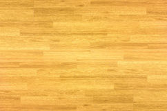 Hardwood maple basketball court floor viewed from above. Wood floor parquet hardwood maple basketball court floor viewed from above for design texture pattern stock photos