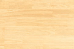Hardwood Maple Basketball Court Floor Viewed From Above Royalty Free Stock Image