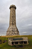 The Hardy Monument Royalty Free Stock Photo